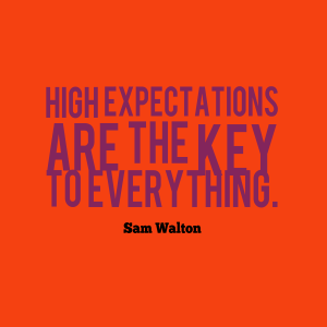 High-expectations-are-the-key__quotes-by-Sam-Walton-72