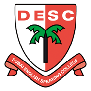 DESC Badge