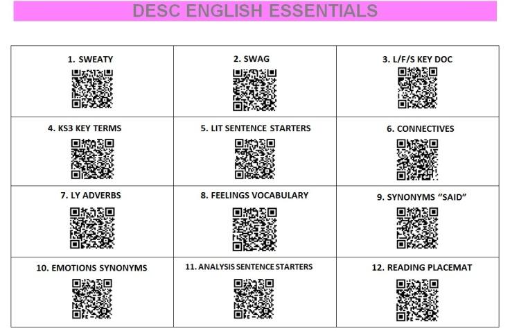 DESC ENGLISH